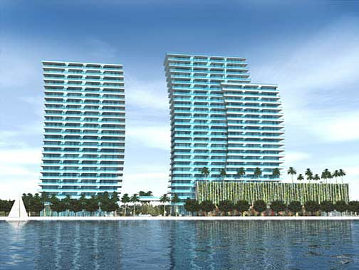 Miami Beach Project 5
